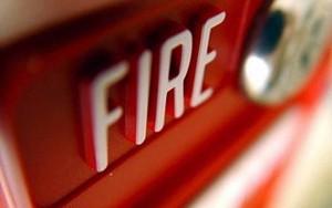Необходимость использования пожарной сигнализации