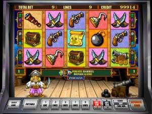 Приключенческие игровые автоматы