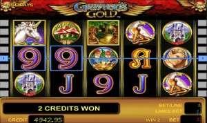 Игровые автоматы для любителей щедрых призов и золотых гор