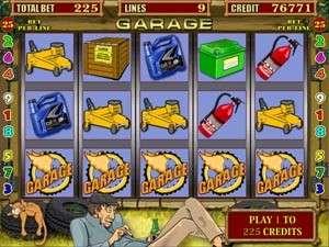 Игровые автоматы для женской половины