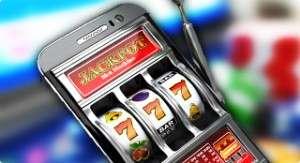 Игровые автоматы и их первый выход на рынок