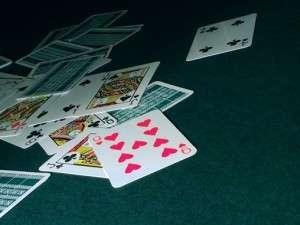 Главные козыри карточных игровых автоматов